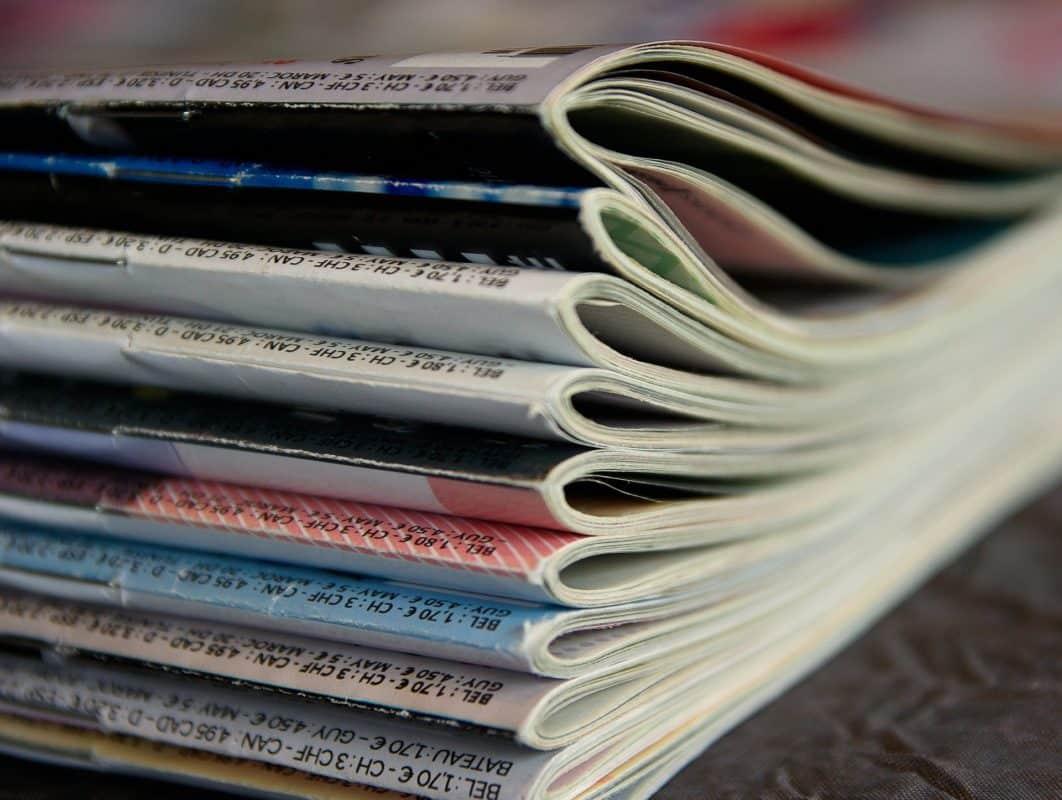 Fachzeitschriften Check