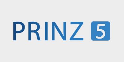 Prinz 5 Logo